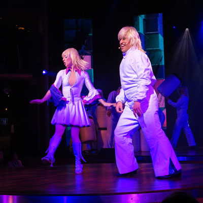 Show: Gimme, Gimme, Gimme - ABBA Reloaded