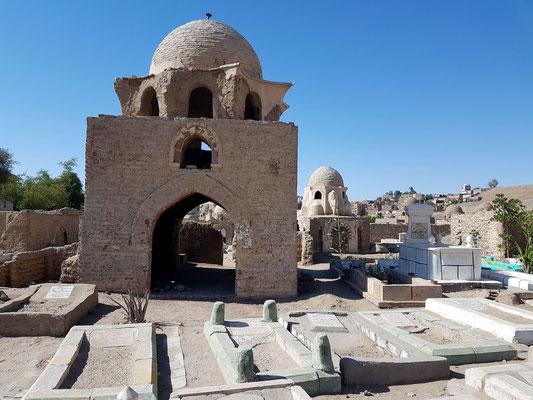 Fatimidischer Friedhof