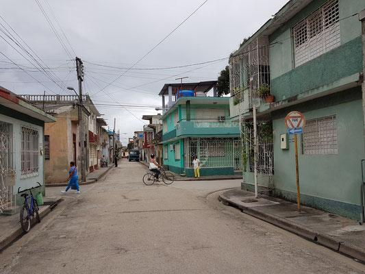 Bayamo, Calle Coronel J. Estrada