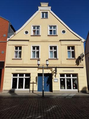 Hotel am Dom in Greifswald