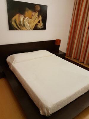 Quinta de Santana, Schlafzimmer 1