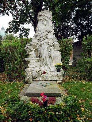 Johann Strauss Sohn