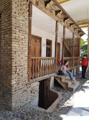Geburtshaus von Joseph Stalin