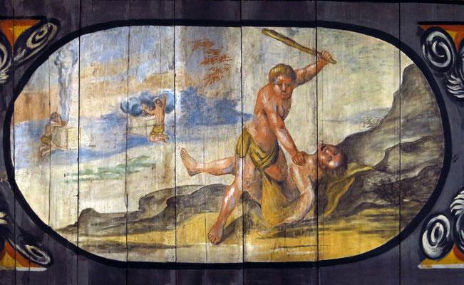 Brudermord von Kain an Abel