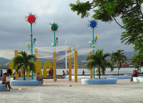 Neugestaltung des Malecón