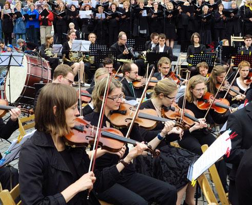 Aachener Studentenorchester