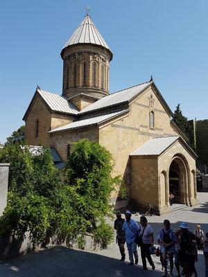 Sioni-Kathedrale