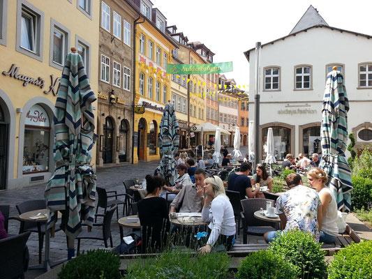 Café am Obstmarkt