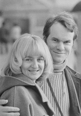 Almut und Frank, 1971