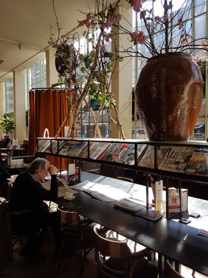 Café Brasserie Dudok