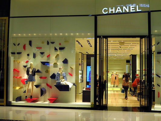Chanel, Ground K4