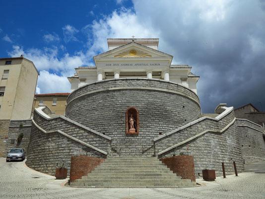 Parrocchia Sant Andrea Apostolo