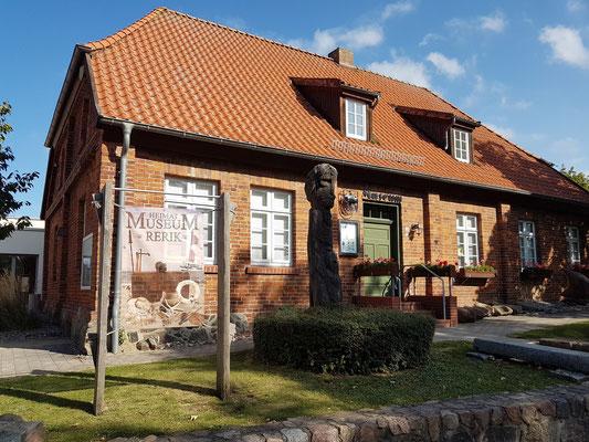 Heimatmuseum von Rerik