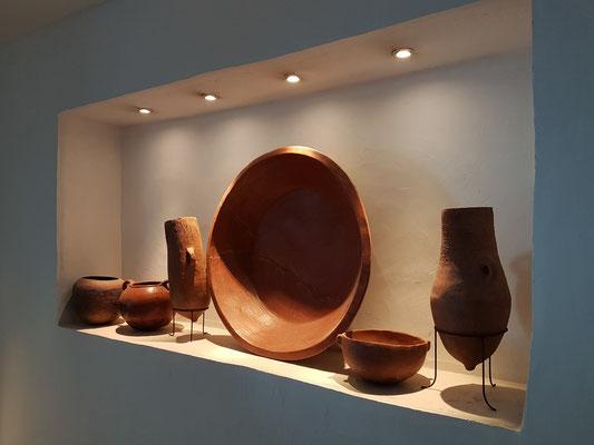 Keramik aus Lanzarote