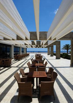 Puerto Calero, Hotel Costa Calero (Iberostar)