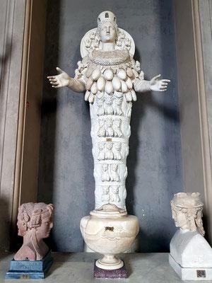 """Skulptur """"Natur"""", Vatikanische Museen (?)"""