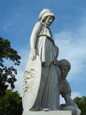Denkmal für Friedrich den Großen