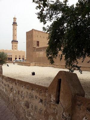 Dubai Museum im Al Fahidi Fort