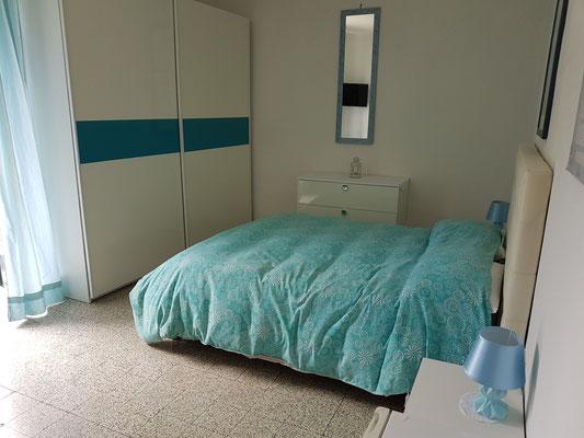 Ravello. B&B Palazzo Della Marra, mein Schlafzimmer