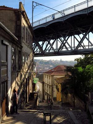 Escada dos Guindais