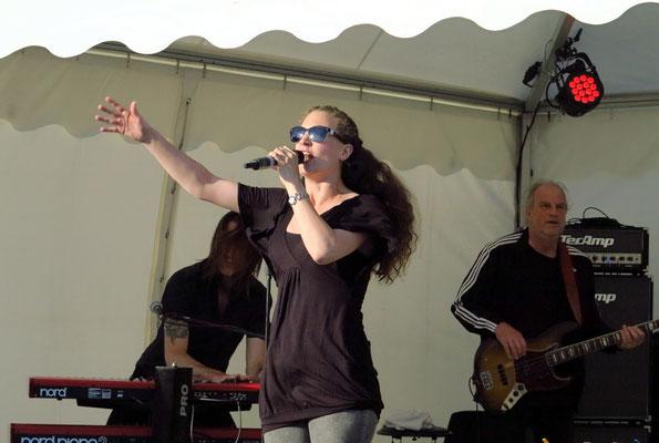 Musik-Event bei Gosch