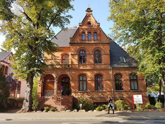 Restaurant Klosterküche Bad Doberan