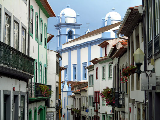 Rua de Santo Espirito