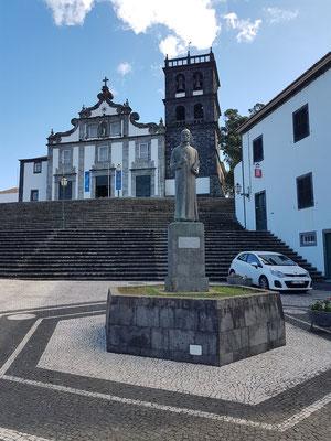 Ribeira Grande, Igreja de Nossa Senhora da Estrela