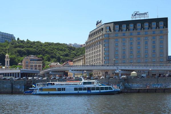 Fairmont Grand Hotel Kiew
