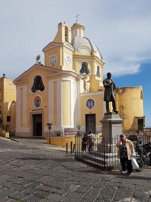Santuario S. Maria delle Grazie Incoronata