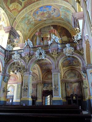 Katholische Kirche Parafia Najswietszego Imienia Jezus