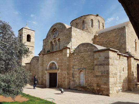 Klosterkirche St. Barnabas