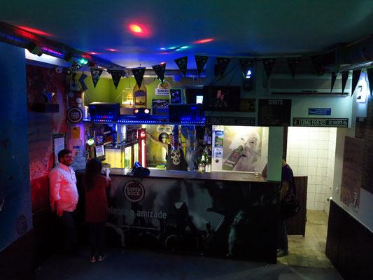 Bar in der Altstadt