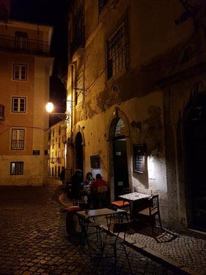 Restaurant Porta de Alfama