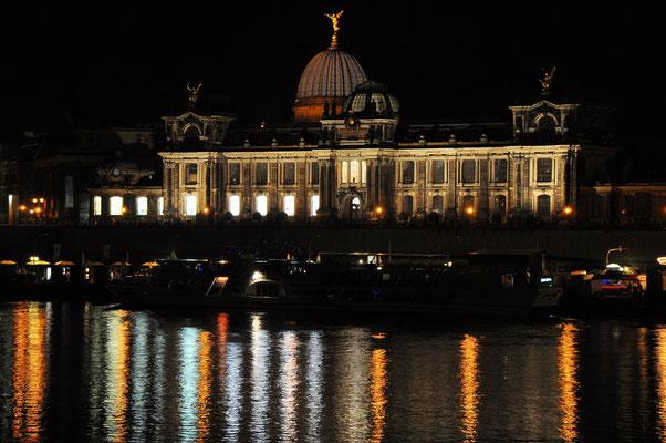 Dresden, Kunstakademie (22.8.2010)