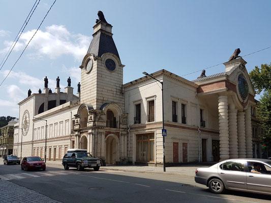 Opernhaus in Kutaisi