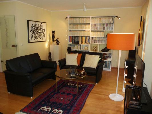 Wohnzimmer, 10.06.2012