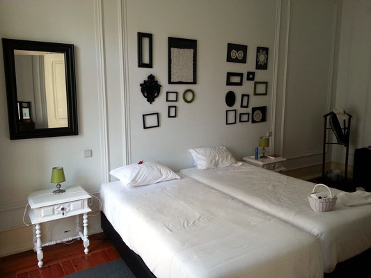 Typical Lisbon Guest House, Zimmer Nr. 1