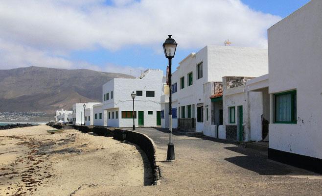 Fischerort La Caleta