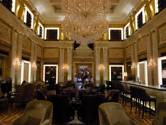 Salon des Hotels Imperial