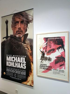 """Zwei Verfilmungen der Novelle """"Michael Kohlhaas"""""""