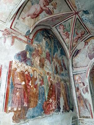 Kapelle der Kreuzigung