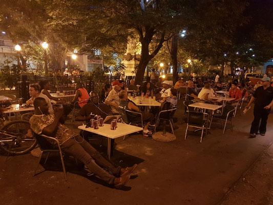 Plaza de Dolores