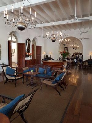 5-Sterne Amangalla Hotel, Salon