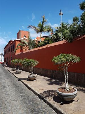 Garachico, Boutique Hotel San Roque, Calle Esteban de Ponte, 32