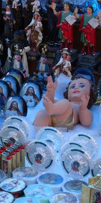 Santa Lucia, Fiesta