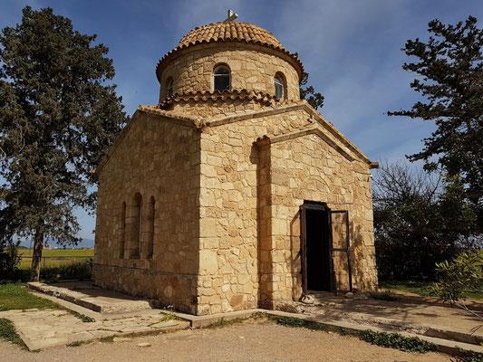 Grabeskirche des Hl. Barnabas