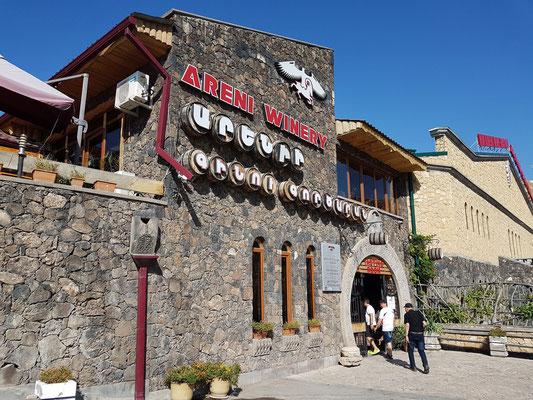 Weinort Areni
