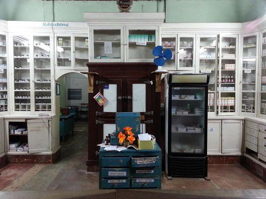 Apotheke in Viñales