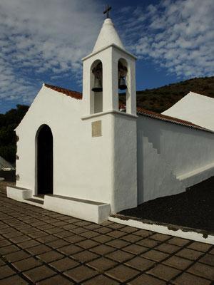 Santuario de la Virgen de Los Reyes, das Heiligtum der Schutzpatronin der Insel